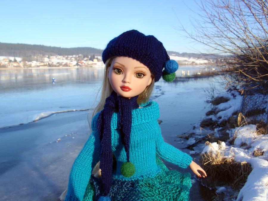 Vacances dans la neige, dans le Jura 5346538628_1a7a158207_o
