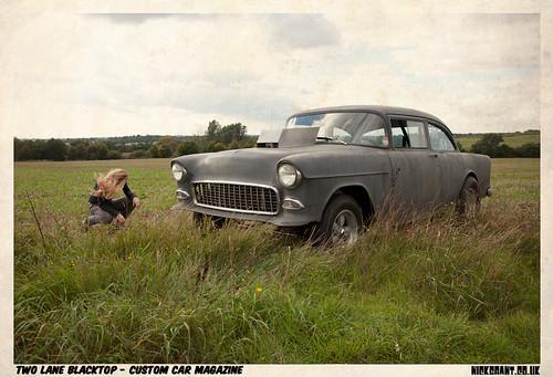 Two Lane Blacktop Custom Car Magazine Img 5626 A Photo On Flickriver