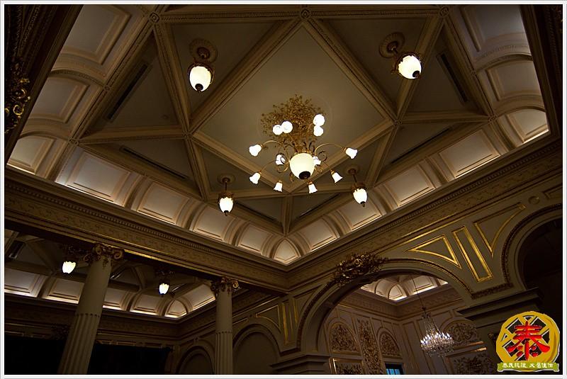 建築風華 - 台北賓館 (13)