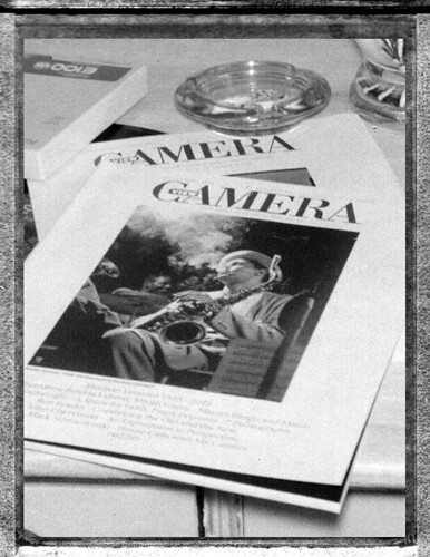 View Camera Magazine / Film Photography Podcast