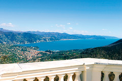 MSC Cruises- Mediterranean Cruise - Genoa, Italy 2 (MSC Cruises (USA)) Tags: barcelona cruise italy france de marseille spain mediterranean tunisia genoa naples palermo mallorca palma cruises msc lagoulettetunis