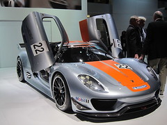 2011 Detroit Auto Show; Porsche 918 RSR Coupe (NRMA New Cars) Tags: pictures cars image photos pics review autoshow images highlights porsche supercar boosted newcars motoring carphoto motorvehicle roadtest cartest carreviews automotiveimage carsguide automotiveimages nrmadriversseat wwwmynrmacomaumotoring 2011detroitautoshow 2011detroitmotorshow porsche918rsrcoupe 918rsrcoupe modifiedeurotunercoupe nrmanewcars