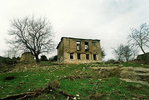 Old Chortokopi