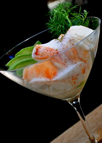 lobster espuma | plus stabliser I