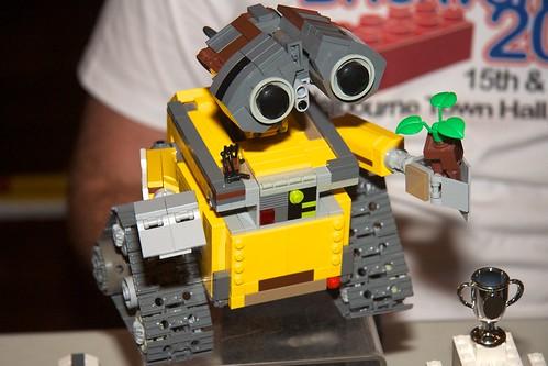 LEGO WALL·E
