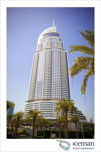 The Address, Dubai 111