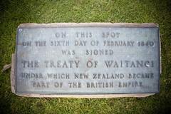 Waitangi, NZ (C) 2010