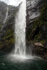 Mildford Sound, NZ (C) 2010