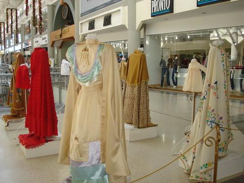 2da Edición de la Exposición Vestidos con Devoción
