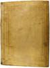 Binding of Leonardus de Utino: Quadragesimale aureum