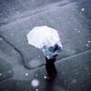 (Recovering Sick Soul) Tags: people snow umbrella photography iran middleeast tehran ایران nima teheran مرد تهران برف چتر fatemi پیاده زمستون nimafatemi