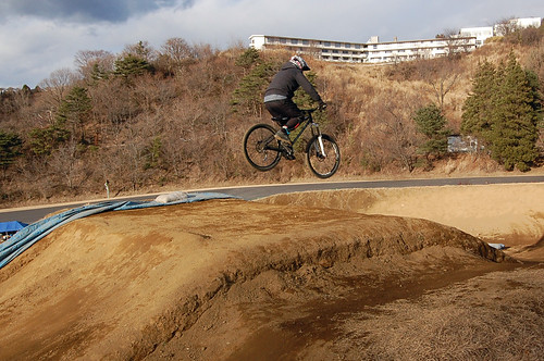 JOYRIDE FreeRiding Clinic 2011.1.16