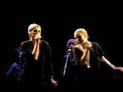 MOV00943 (bright.bodies) Tags: concert boweryballroom katja elperrodelmar lykkeli