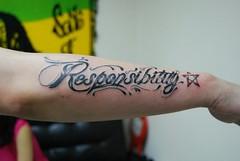 文字紋身 (amazing Tattoo) Tags: tattoo 香港 星星 suntattoo 紋身 紋身圖案 女紋身師 女性圖案 文字紋身