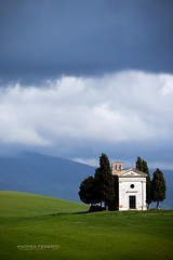 La Pieve (Andrea Federici) Tags: prato toscana tuscany chiesa italy pienza pieve campagna church clouds contrasto country flickr grass naturelandscape nuvole skyscapes andreafedericiphoto 500px italian house landscape tuscan europe nature countryside summer green farm spring sunset rural travel agriculture field meadow tree hill italia