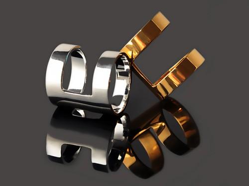 Ariane Arazi Rings
