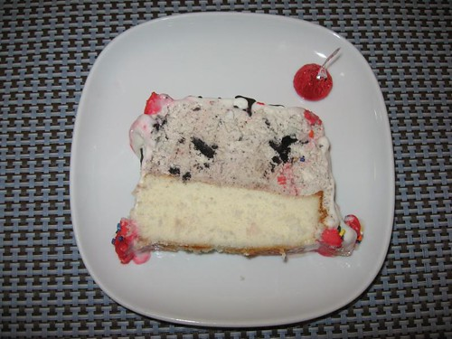 Carbs In Oreo Ice Cream Cake