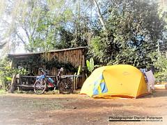 Upper Hill Campsite, Nairobi Kenya