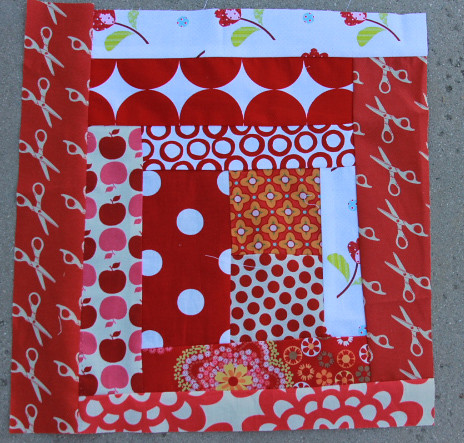 For Kelly - 3x6 Bee