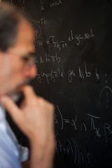 Mathematicians (DaveMosher) Tags: geometry mathematics calculus chalkboard mathematicians trigonometry