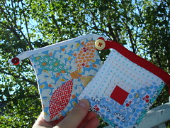 NP mini pouches 1