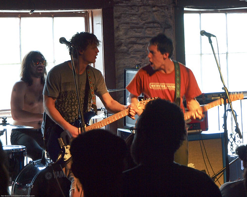 03.19.11a Hollerado @ Rumbler Lounge (4)