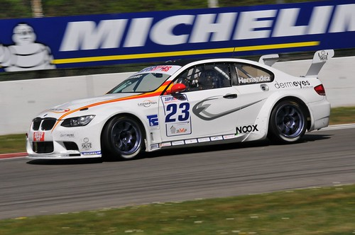 Hernández-Campos Racing