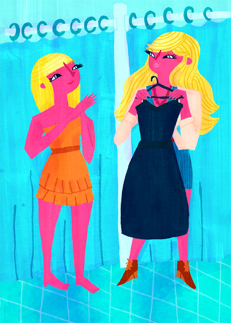 Gossip Girl Spot 3