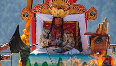 Puja ceremony at Pelyul Namgyel Jangchubling Gompa, Tibet 2013 (reurinkjan) Tags: ceremony 2013 བོད་ལྗོངས། ©janreurink tibetanplateauབོད་མཐོ་སྒང་bötogang tibetབོད buddhistསངས་རྒྱས་ཆོས་ལུགས་པ buddhismསངས་རྒྱས་ཆོས་ལུགས།sangsrgyaschoslugs greatertibetབོད་ཆེན་པོböchenpo tibetannationalitytibetansབོད་རིགས།bodrigs tibetannationtibetanpeopleབོད་ཀྱི་མི་བརྒྱུདbökyimigyü khamཁམས།easterntibet nyingmaredhatsectརྙིང་མrnyingma ༢༠༡༣ khamཁམས་བོད khamsbodkhamwö pelyülདཔལ་ཡུལ།county capitalpelyulཕེལ་ཡུལ་ pelyülgönདཔལ་ཡུལ་དགོན། pelyulnamgyeljangchublinggompaདཔལ་ཡུལ་ནམ་གྱེ་ལྗང་ཆུབ་གླིང་དགོན་པ་