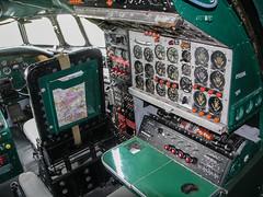 Aviodrome Lelystad Airport 09-08-05 (archangel 12) Tags: museum aircraft cockpit klm lockheed boeing747 jumbojet constellation c47 fokkerspin panasonicdmcfz10 devliegendehollander pbycatalina fokkerf27 fifikate grummans2tracker aviodromelelystadairport
