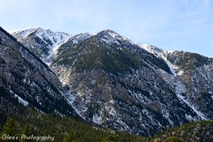 Rocky Mountains (GleaHPhotography) Tags: rockymountains colorado vacation snow outdoors mountains landscapes