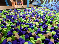 DSCN2254 (photos-by-sherm) Tags: defygravity gravity trampoline park wilmington nc jumping running summer