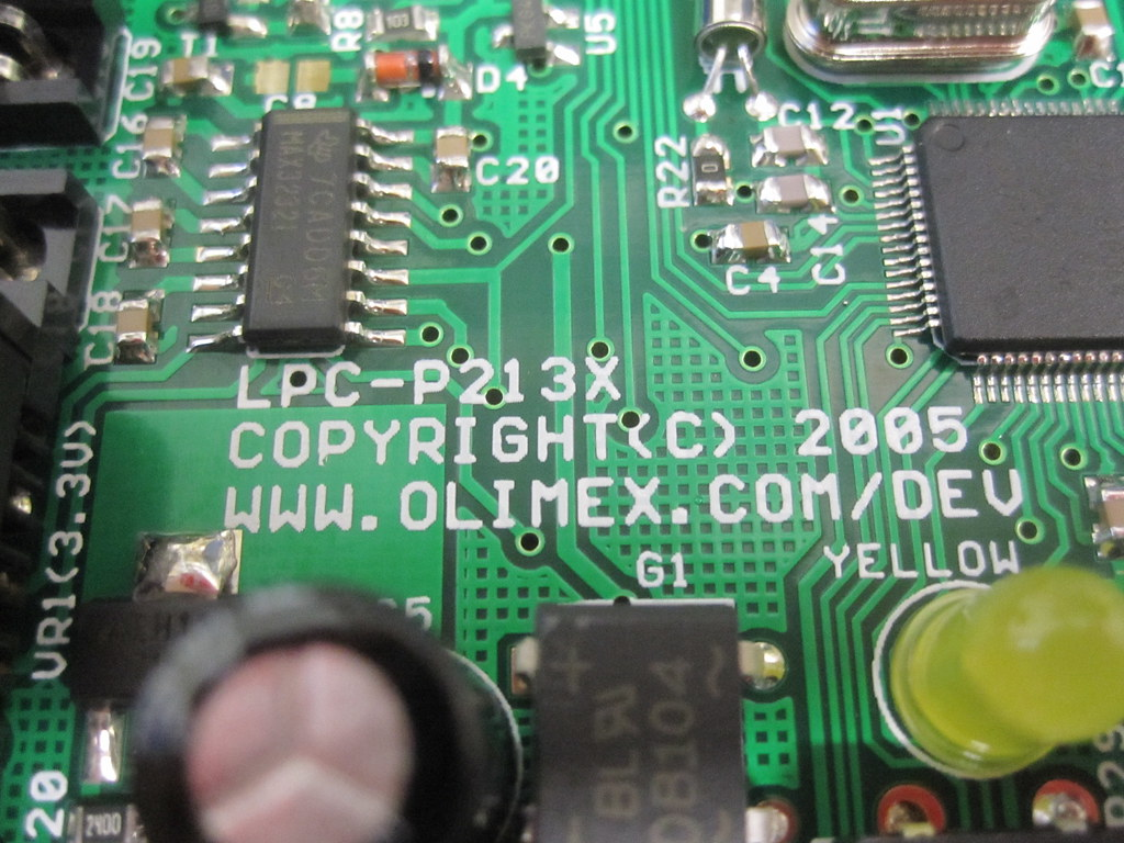 The World's Best Photos of pcb and trace - Flickr Hive Mind
