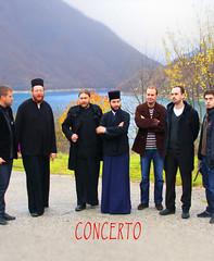 CONCERTO KABARNOS Βυζαντινός Χορός