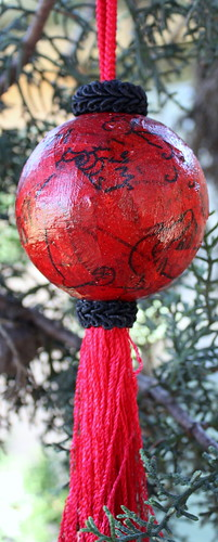 Chinese Bauble