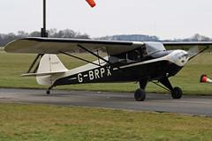 G-BRPX