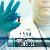 Gateway Drug - Radio Version Cover (nobodiesfromnowhere) Tags: shaolin gatewaydrug razortongue bossalaus bevonthemuse shaososa
