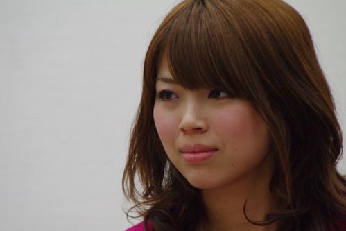 Yurika Mori