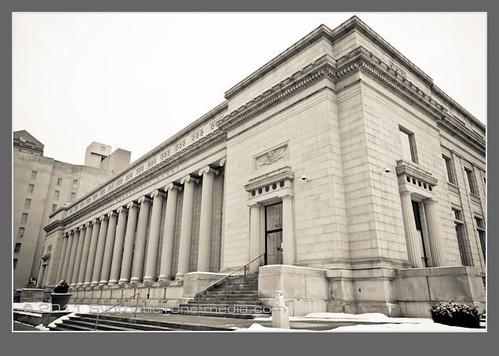Unites States Bankruptcy Court