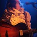 Alejandro Escovedo & Amy Cook live at Vancouver's Venue Nightclub
