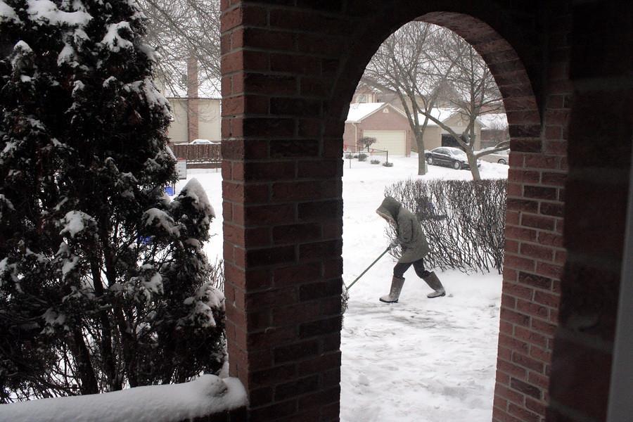 Snow(2)