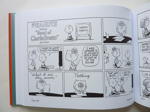 The Complete Peanuts 1979-1980 (Vol. 15) by Charles M. Schulz - page