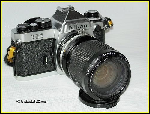 nikon fe2 camera wiki org the free camera encyclopedia rh camera wiki org Nikon FG nikon f2 manual pdf