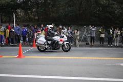 Kyoto Motorcycle Cop