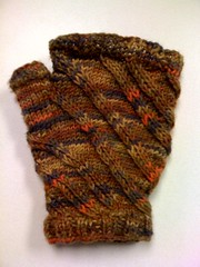 LeyLines Mitts