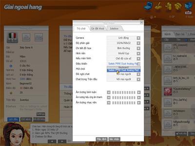 5429950787 89d6ab6ef9 Hướng dẫn chơi FIFA Online 2 trên Win7 bằng Gamepad