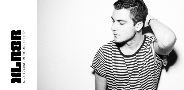 XLR8R Podcast 184 : Nicolas Jaar (Image hosted at FlickR)