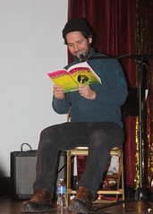 Paul Rudd reads