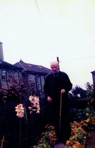 Hugh Tollan 1960s