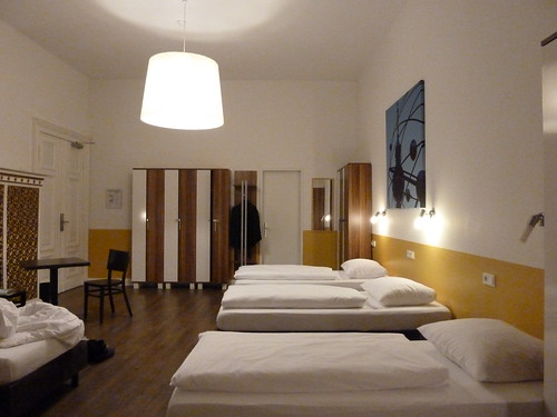 Grand Hostel in Berlin